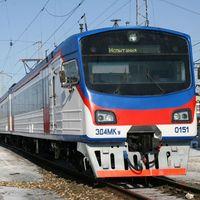 Отменяются два пригородных Вологодских поезда