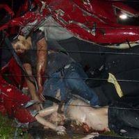 Сводка происшествий от 11 мая 2012 года
