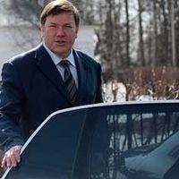 Вологодского губернатора увезут от кризиса 4 джипа