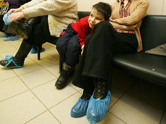 Детская больница 3 набережные челны телефон